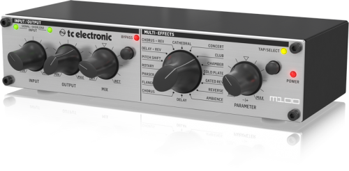TC Electronic M100 Stereo Effects